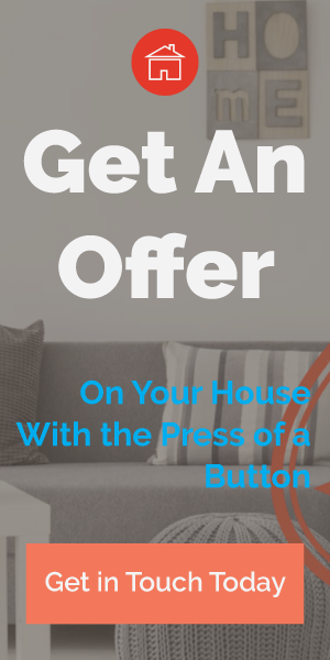 Get An Offer On Your House With the Press of a Button